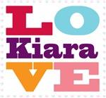 I Love Kiara