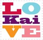 I Love Kai