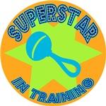 Superstar in Training