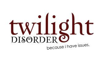 Twilight Disorder Official Merch
