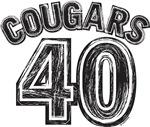 40 year old Cougar - Women