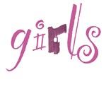 Girls Handgun