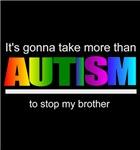 Autism sibling, cousin, nephew, uncle, aunt
