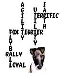 fox terrier crossword