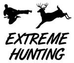 Extreme Hunting Karate Kick Deer