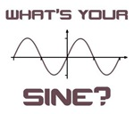 What's Your Sine Nerdy Pick Up Line