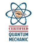 Certified Quantum Mechanic