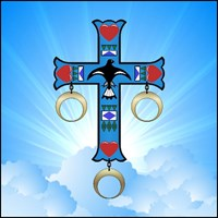 Cherokee Easter / Religious