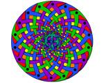 15. Earth #1 - Color
