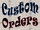 Custom Fractal Orders