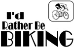 I'd Rather Be Biking