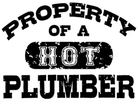 Property of a Hot Plumber