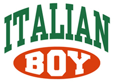 Italian Boy t-shirts