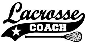 Lacrosse Coach t-shirts