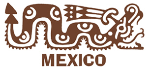 Aztec Mexico t-shirt