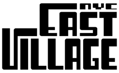 East Village NYC t-shirt