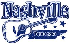 Nashville Tennessee t-shirts