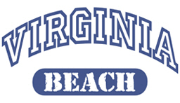 Virginia Beach t-shirts