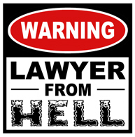 Funny Lawyer From Hell