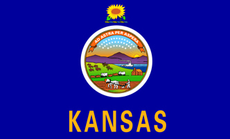 Kansas t-shirts and gifts