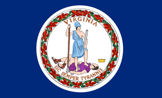 Virginia t-shirts and gifts