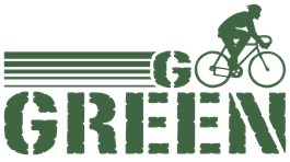 Go Green Cycling (male)