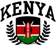Kenya t-shirts