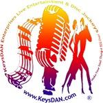 KeysDAN Logo (Rainbow)