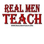 Real Men Teach