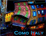 Wacky Travel Gifts - Como, Italy