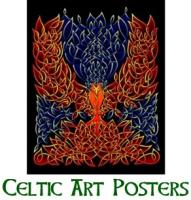 Celtic Art Posters