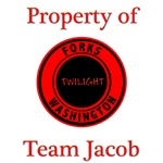 Property of Team Jacob