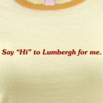 Say 'Hi' to Lumbergh