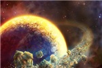 Sci-Fi & Space