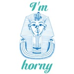 I'm Horny
