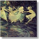 Fairies' Whirl