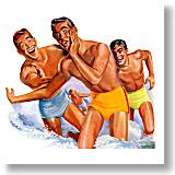 Surfboys!