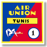 Air Union Tunis