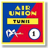 Air Union Tunis
