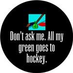 Money for hockey