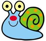 Pokey the snail