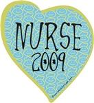 Nurse Graduate 2009