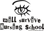 Survive Nursing School