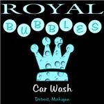 Royal Bubbles Car Wash