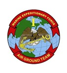 USMC I Marine Expeditionary Force