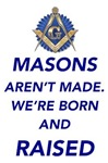 Masons Are Raised