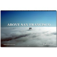 SF Gifts  San Francisco Calendars