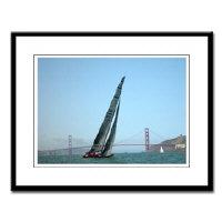 <b>San Francisco bay sailing photographs</b>