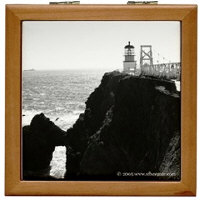SAN FRANCISCO GIFTS SOUVENIR KEEPSAKE BOXES