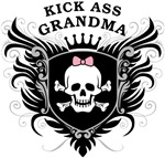 Kick Ass Grandma